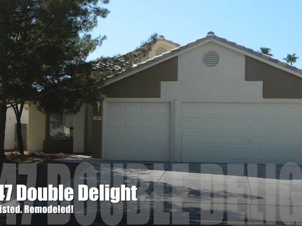 4 bed 2 bath Single Family at 1847 Double Delight Ave North Las Vegas, NV, 89032 is for sale at 215k - 1 of 25