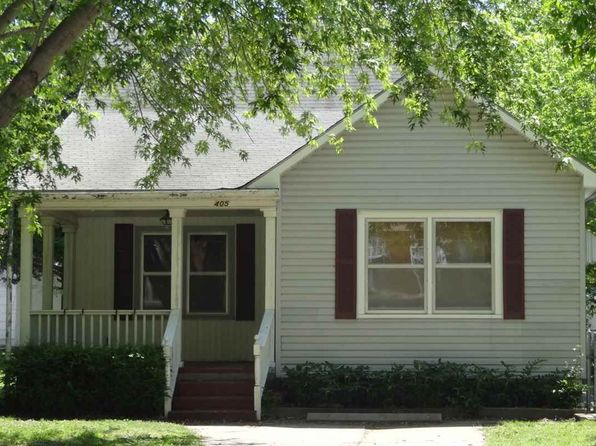 2 bed 2 bath Single Family at 405 W 6th St Newton, KS, 67114 is for sale at 67k - 1 of 17