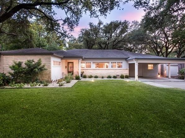 4 bed 5 bath Single Family at 4712 HIGHLAND TER AUSTIN, TX, 78731 is for sale at 1.19m - 1 of 28