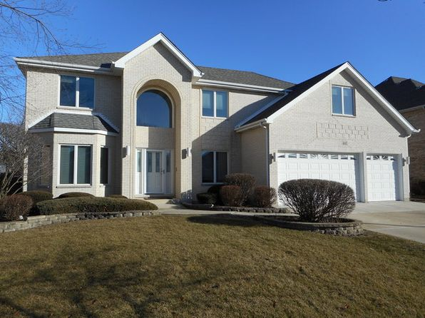 4 bed 4 bath Single Family at 405 Jason Ln Schaumburg, IL, 60173 is for sale at 675k - 1 of 26