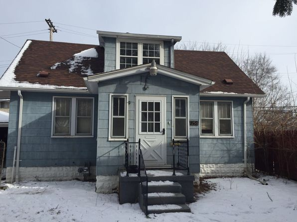 3 bed 2 bath Single Family at 7256 Longacre St Detroit, MI, 48228 is for sale at 20k - 1 of 15