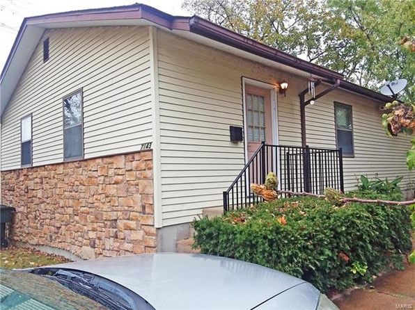 2 bed 1 bath Single Family at 7143 Mardel Ave Saint Louis, MO, 63109 is for sale at 150k - 1 of 27