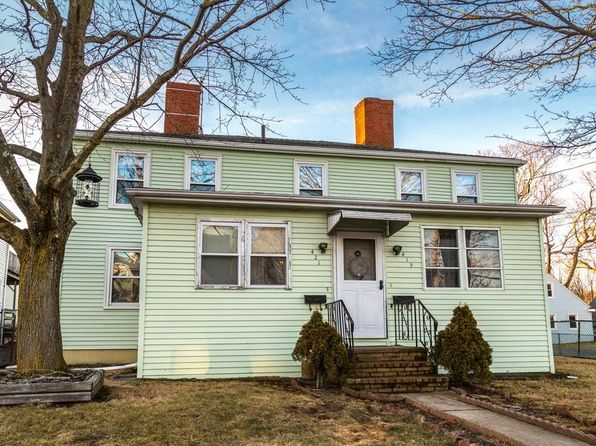 6 bed 4 bath Multi Family at 419/421 Granite St Quincy, MA, 02169 is for sale at 715k - 1 of 30