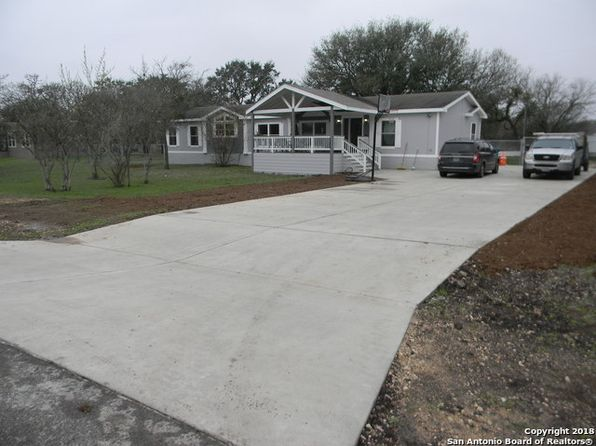 4 bed 3 bath Mobile / Manufactured at 4403 Legend Hts San Antonio, TX, 78253 is for sale at 210k - 1 of 18