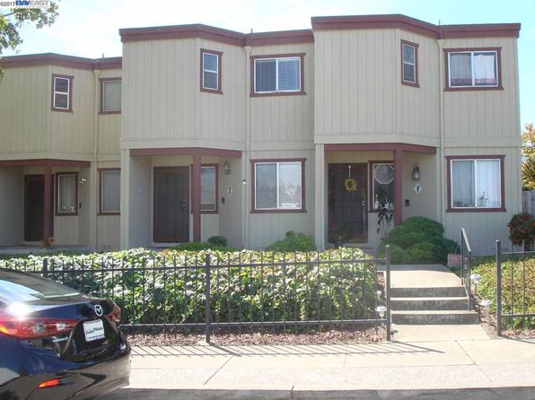 2 bed 2 bath Townhouse at 20917 Locust St Hayward, CA, 94541 is for sale at 405k - google static map