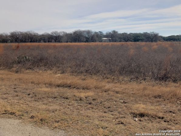 null bed null bath Vacant Land at 116 Tipperary Ln Floresville, TX, 78114 is for sale at 58k - 1 of 4