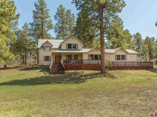 3 bed 3 bath Single Family at 101 Shenandoah Ter Durango, CO, 81303 is for sale at 580k - 1 of 50