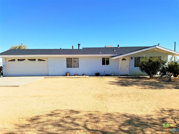 2 bed 2 bath Single Family at 329 Artesia Ave Yucca Valley, CA, 92284 is for sale at 170k - 1 of 15