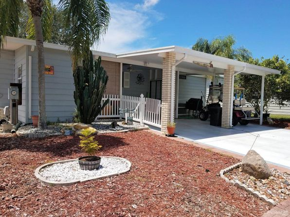 2 bed 2 bath Mobile / Manufactured at 1905 Bayou Dr N Ruskin, FL, 33570 is for sale at 45k - 1 of 39