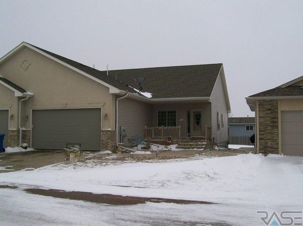 4 bed 3 bath Single Family at 7601 S Peregrine Pl Sioux Falls, SD, 57108 is for sale at 226k - 1 of 20