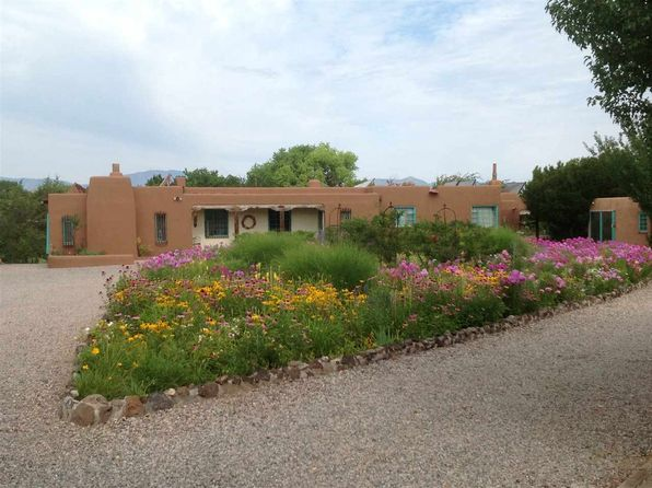 4 bed 3 bath Vacant Land at 136 State Road 399 Espanola, NM, 87532 is for sale at 595k - 1 of 80
