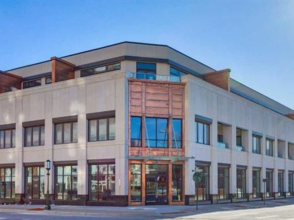 2 bed 2 bath Condo at 400 S Old Woodward Ave Birmingham, MI, 48009 is for sale at 1.85m - 1 of 11