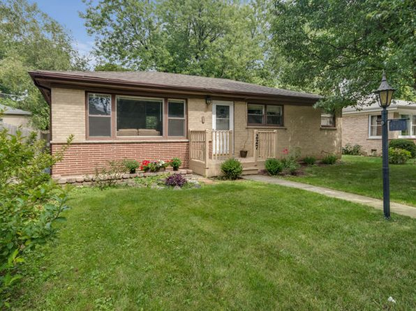3 bed 1 bath Single Family at 227 E Brown St West Chicago, IL, 60185 is for sale at 178k - 1 of 16
