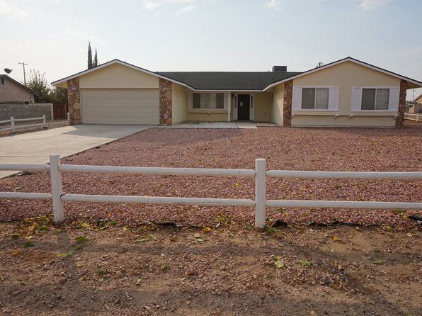 4 bed 2 bath Single Family at 14561 COALINGA RD VICTORVILLE, CA, 92392 is for sale at 290k - 1 of 13