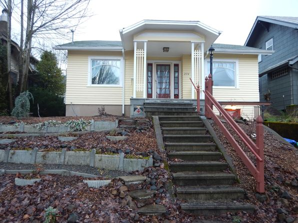 2 bed 1 bath Single Family at 2114 SE 52nd Ave Portland, OR, 97215 is for sale at 450k - 1 of 17
