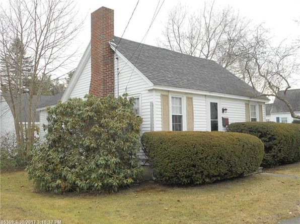 2 bed 1 bath Single Family at 9 PORTER ST AUGUSTA, ME, 04330 is for sale at 125k - 1 of 22