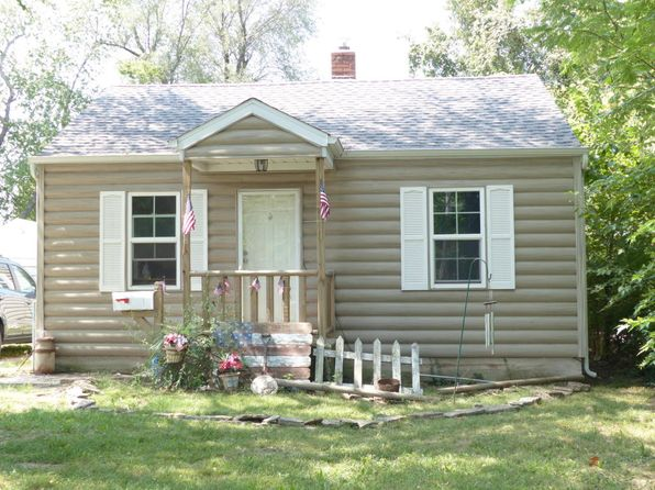 2 bed 1 bath Single Family at 2435 N Delaware Ave Springfield, MO, 65803 is for sale at 33k - 1 of 10