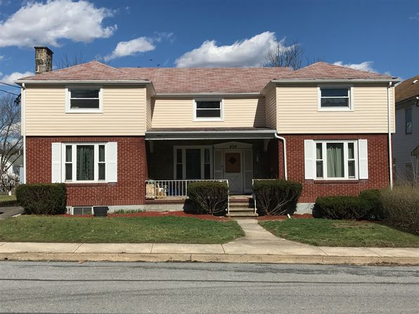7 bed 3 bath Single Family at 404 W Pitt St Bedford, PA, 15522 is for sale at 156k - 1 of 20