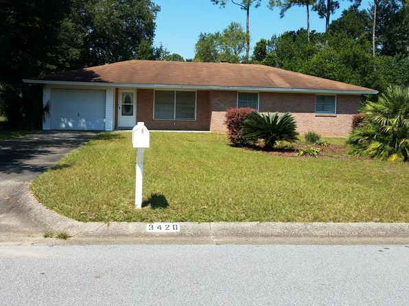 3 bed 2 bath Single Family at 3420 TIDE DR PENSACOLA, FL, 32504 is for sale at 124k - 1 of 18