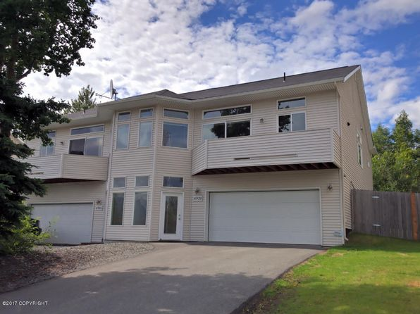 3 bed 2.5 bath Condo at 6928 Stella Pl Anchorage, AK, 99507 is for sale at 335k - 1 of 30