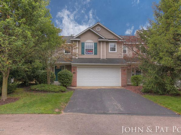 3 bed 4 bath Condo at 3486 S Lyn Haven Dr SE Kentwood, MI, 49512 is for sale at 195k - 1 of 28