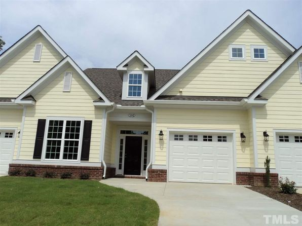 3 bed 3 bath Townhouse at 126 Heather Dr Garner, NC, 27529 is for sale at 290k - 1 of 13