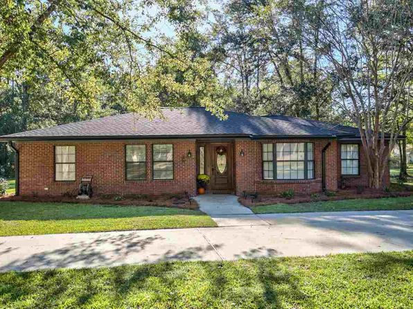 3 bed 2 bath Single Family at 8030 Christina Rd Tallahassee, FL, 32305 is for sale at 198k - 1 of 36