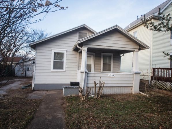 2 bed 1 bath Single Family at 1225 W Florida St Springfield, MO, 65803 is for sale at 35k - 1 of 10