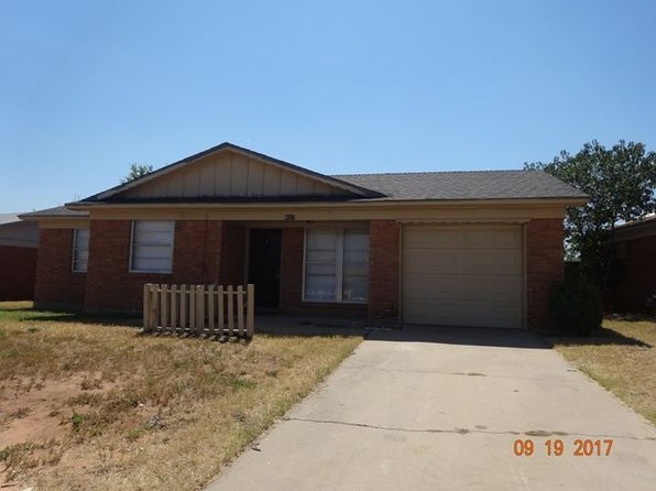 3 bed 2 bath Single Family at 4607 Ric Dr Midland, TX, 79703 is for sale at 125k - 1 of 8