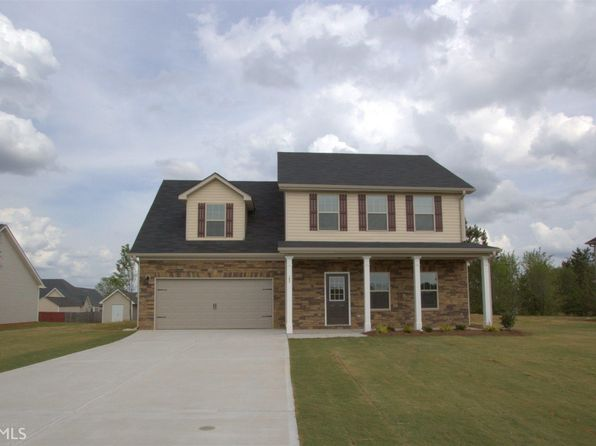 4 bed 3 bath Single Family at 102 Stonebriar Blvd Griffin, GA, 30224 is for sale at 147k - 1 of 18
