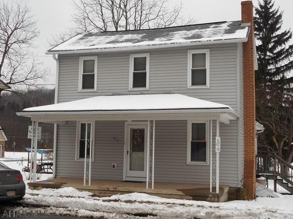 3 bed 2 bath Single Family at 1421 Main St Coalport, PA, 16627 is for sale at 30k - 1 of 9