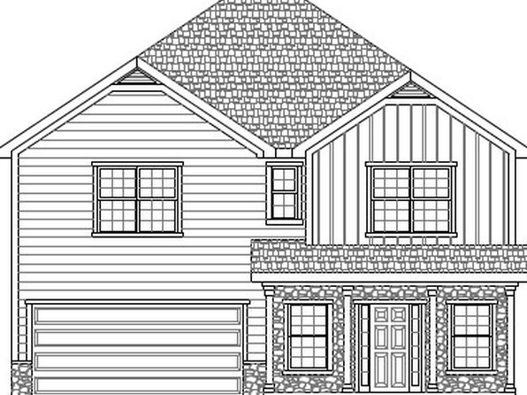 4 bed 2.5 bath Single Family at  Mountain Creek Dr Hamilton, GA, 31811 is for sale at 195k - google static map
