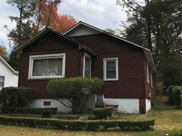 2 bed 1 bath Single Family at 536 Basin St Augusta, GA, 30909 is for sale at 25k - 1 of 4