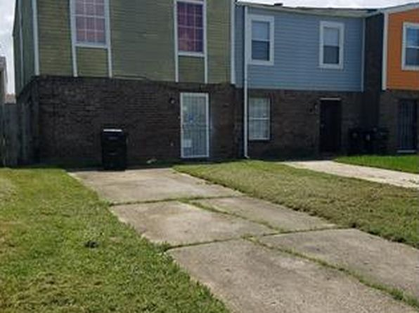 2 bed 3 bath Townhouse at 5111 Basinview Dr New Orleans, LA, 70126 is for sale at 85k - 1 of 6