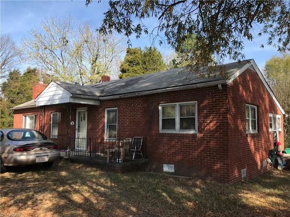 2 bed 2 bath Single Family at 1020 Northside Ct High Point, NC, 27265 is for sale at 60k - 1 of 3