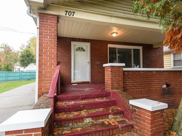 4 bed 2 bath Single Family at 707 Madison Ave Akron, OH, 44320 is for sale at 67k - 1 of 19