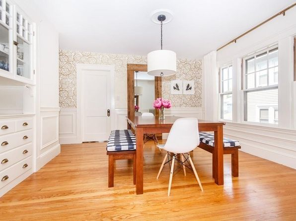 2 bed 1 bath Condo at 105 Highland Ave Arlington, MA, 02476 is for sale at 499k - 1 of 52