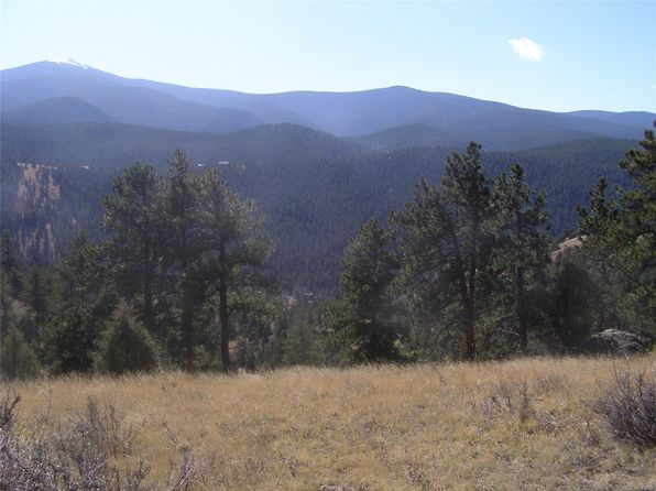 null bed null bath Vacant Land at  Fool's Gold Rd Idaho Springs, CO, 80452 is for sale at 65k - 1 of 21