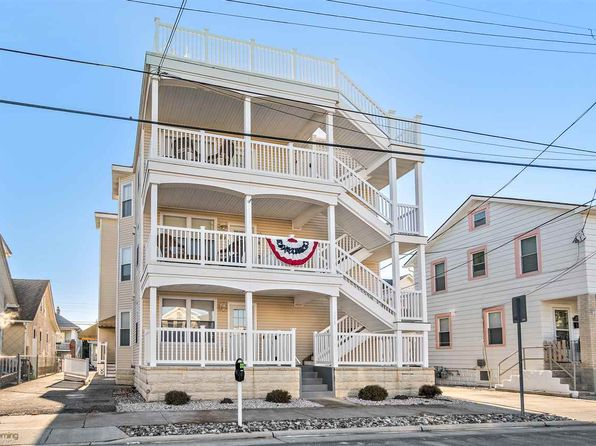 3 bed 2 bath Condo at 226 E 26th Ave Wildwood, NJ, 08260 is for sale at 225k - 1 of 25