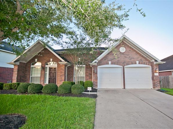 3 bed 2 bath Single Family at 7023 Grants Hollow Ln Richmond, TX, 77407 is for sale at 220k - 1 of 25