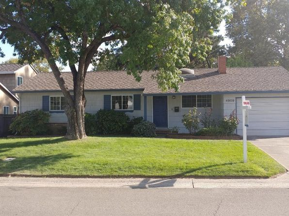 4 bed 2 bath Single Family at 4909 San Marque Cir Carmichael, CA, 95608 is for sale at 373k - google static map