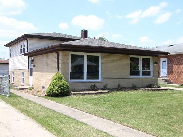 4 bed 2 bath Single Family at 14816 Trumbull Ave Midlothian, IL, 60445 is for sale at 180k - 1 of 12