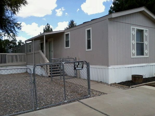 3 bed 2 bath Mobile / Manufactured at 520 Shirley St Bloomfield, NM, 87413 is for sale at 75k - google static map