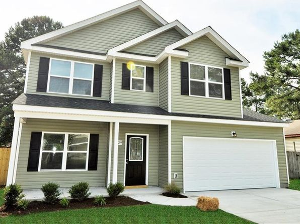 4 bed 3 bath Single Family at MM Magnolia Ii Norfolk, VA, 23513 is for sale at 270k - 1 of 24
