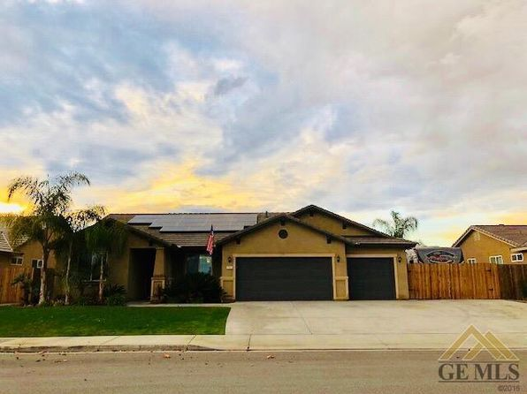 4 bed 2 bath Single Family at 7601 Hockenheim Dr Bakersfield, CA, 93314 is for sale at 325k - 1 of 23