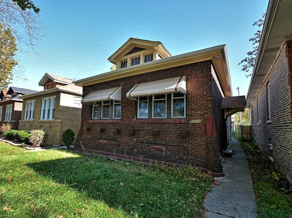 3 bed 2 bath Single Family at 8217 S Avalon Ave Chicago, IL, 60619 is for sale at 80k - 1 of 2