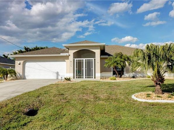 3 bed 2 bath Single Family at 2123 SW 52ND LN CAPE CORAL, FL, 33914 is for sale at 325k - 1 of 21