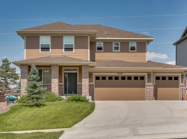 4 bed 4 bath Single Family at 20203 E Shady Ridge Rd Parker, CO, 80134 is for sale at 520k - 1 of 55