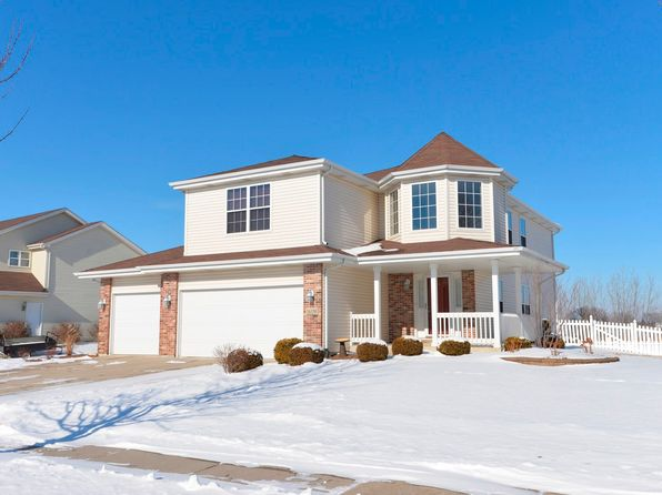 3 bed 3 bath Single Family at 16359 Celtic Cir Manhattan, IL, 60442 is for sale at 270k - 1 of 19