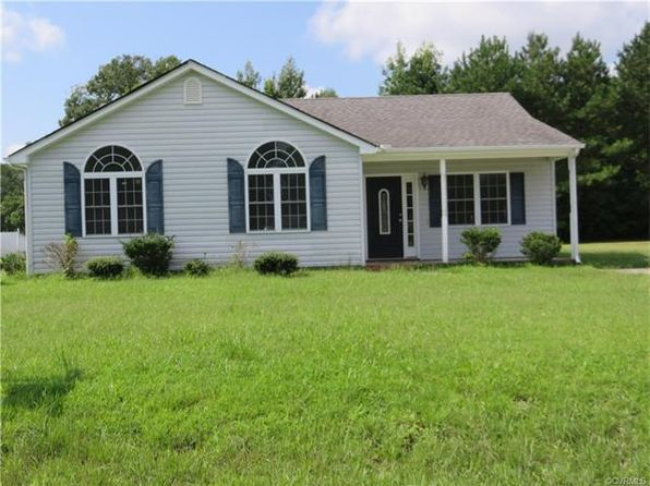 3 bed 2 bath Single Family at 29280 Meadowview Sussex, VA, 23890 is for sale at 95k - 1 of 2